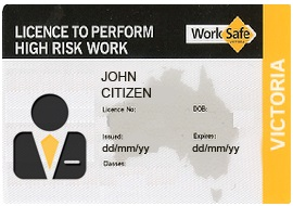 Forklift/EWP/Yellow Card Licence Training Courses Melbourne
